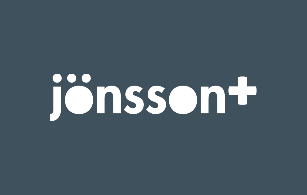jonsson plus logodesign 1437