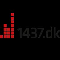 1437.dk reklamebureau + webdesign